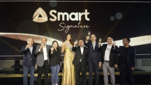 The Fifth at Rockwell | Events | Smart Signature Launch